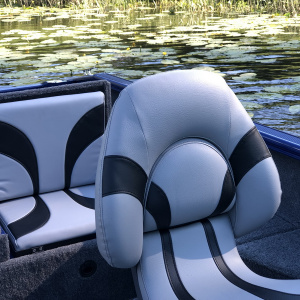 Моторная лодка Windboat 4.6 DC Evo Fish